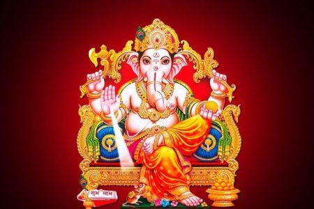 Information About Ganesh Chaturthi In Hindi - गणेश चतुर्थी  का महत्व