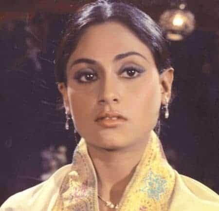 Jaya Bachchan : Jaya Bhaduri Best Biography in Hindi - जया बच्चन