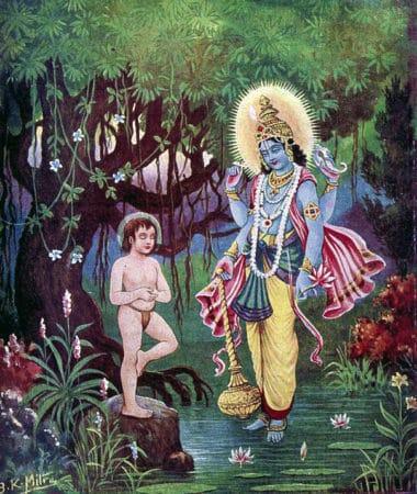 SUMMARY OF VISHNU PURAN IN HINDI - विष्णु पुराण की कहानियाँ