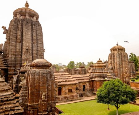 Lingaraj Temple Bhubaneswar - लिंगराज मंदिर का इतिहास