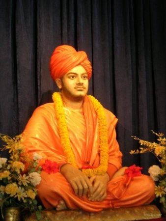 Swami Vivekananda - स्वामी विवेकानंद