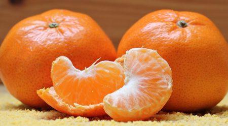 Best 5 Foods For Eye Vision 6/6