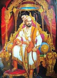 Veer Shivaji Maharaj - वीर शिवाजी biography in Hindi