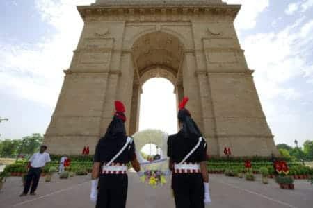 इंडिया गेट का सम्पूर्ण इतिहास - About India Gate In Hindi