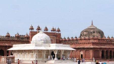 Buland Darwaza History In Hindi - बुलन्द दरवाज़ा का इतिहास
