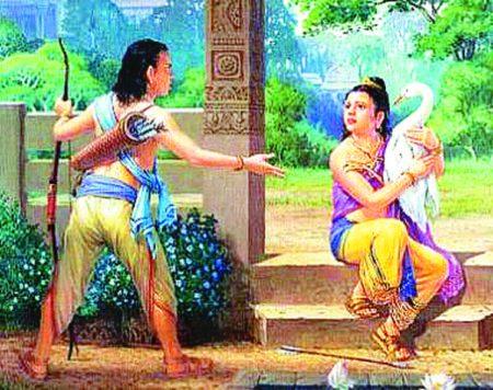 biography Bhagwan Buddha in Hindi - गौतम बुद्ध का जीवन परिचय ( Gautam Buddha )