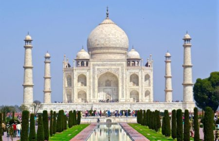 25 Famous Monuments Of India In Hindi - भारतीय स्मारक