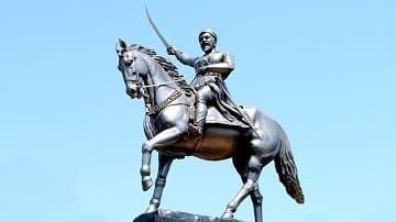 Veer Shivaji Maharaj - वीर शिवाजी सम्पूर्ण जीवन परिचय