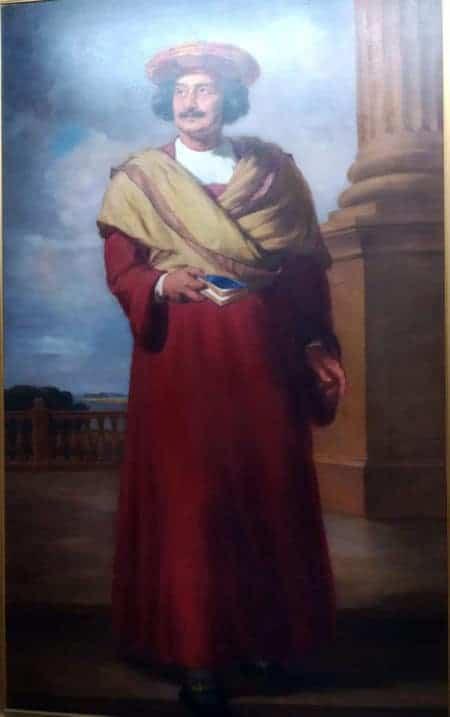 RAJA RAM MOHAN RAI IN HINDI - राजा राममोहन राय जीवन परिचय