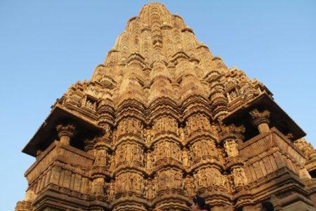 Khajuraho Mandir India - खजुराहो का इतिहास