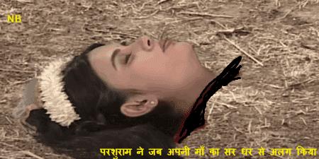 Parshuram Jayanti, 9 Important Story In Hindi परशुराम जीवनी