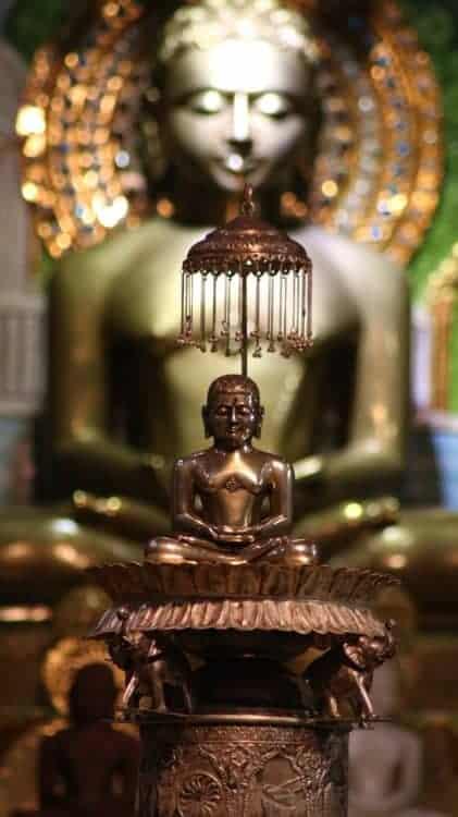 Mahavir Swami 24 Tirthankara - भगवान महावीर जीवन परिचय