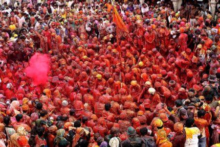 Why We Celebrate Holi In Hindi - होली क्यों मनाते हैं ?