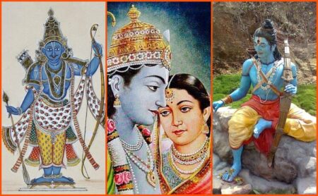 Essay On Ram Navami In Hindi