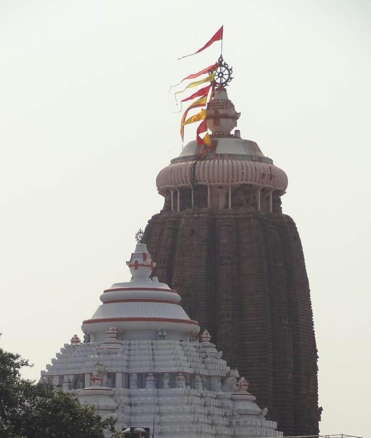ओडिशा का इतिहास विस्तार से - History Of Odisha In Hindi