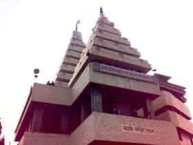 Mahavir Mandir Patna Bihar - महावीर मंदिर पटना का इतिहास