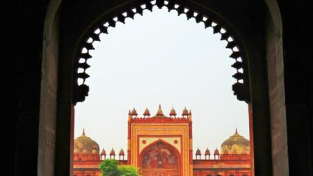 About Fatehpur Sikri History In Hindi