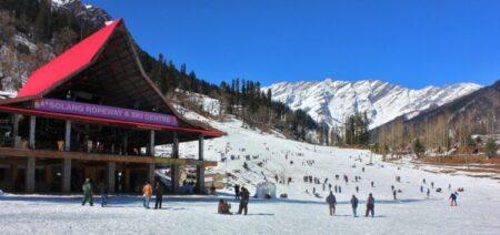 History Of Himachal Pradesh In Hindi - हिमाचल प्रदेश का इतिहास