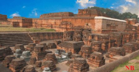 Famous Tourist Place In Bihar