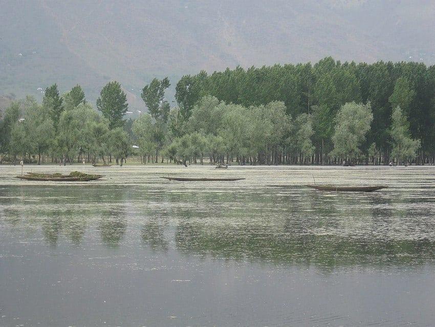 कश्मीर के दर्शनीय स्थल (tourist places in Kashmir )