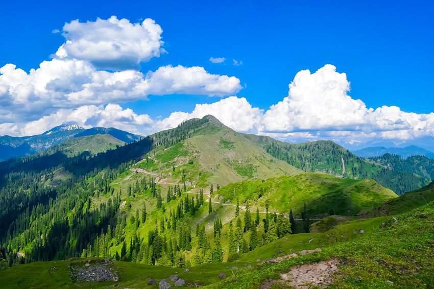 कश्मीर के बारे में जानकारी 5 मिनट में - INFORMATION ABOUT HISTORY OF KASHMIR IN HINDI
