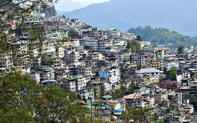 INFORMATION ABOUT SIKKIM IN HINDI – सिक्किम के बारे में